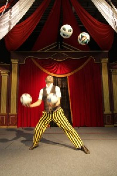 Edward the Juggler