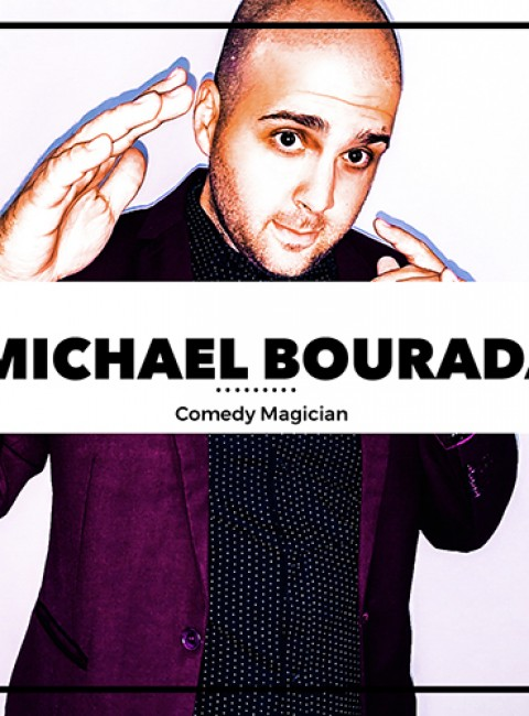 Michael Bourada