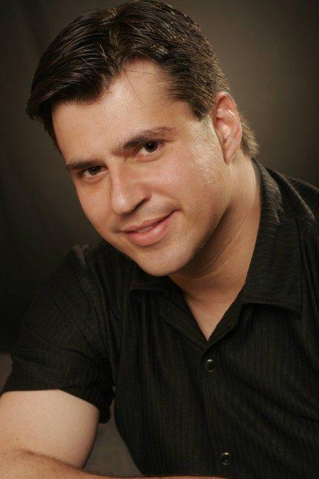 Mat Gauthier